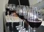 2008ヴィンテージワインのテイスティング