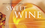 INTERNATIONAL SWEET WINE CHALLENGE 2012