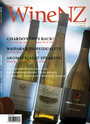 WINE NZ MAGAZINE 2013年 秋号