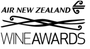 Air New Zealand Wine Awards 2014