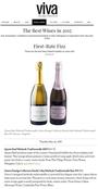 VIVA / The Top 50 wines